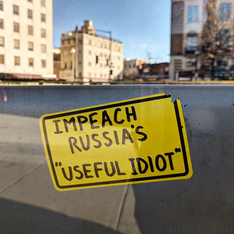Street Art – Page 2 – Documenting the #Resistance
